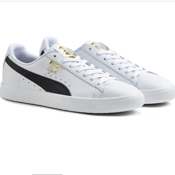 Puma Shoes | Clyde Core L Foil Mens